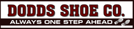 Dodds Shoe Co. Promo Codes