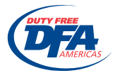 Duty Free Americas Coupons