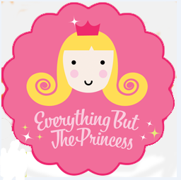 Everything But The Princess Promo Codes