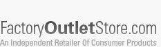 Factory Outlet Store Promo Codes
