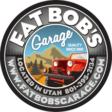 Fat Bob's Garage Promo Codes