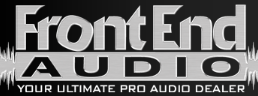 Front End Audio Coupons
