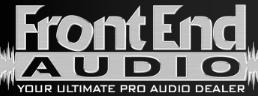 frontendaudio.com