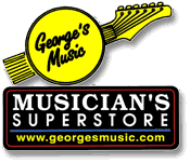 George's Music Promo Codes