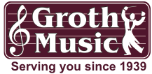 Groth Music Promo Codes