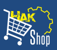 Hakshop Coupons