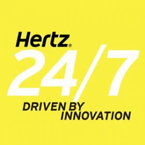 Popular Hertz Discount Codes & Deals