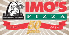 Imo's Pizza Coupons