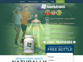 Jointadvance Promo Codes