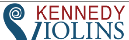 Kennedy Violins Coupons