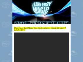 learneasymagic.com