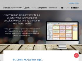 Learnscrivenerfast Promo Codes