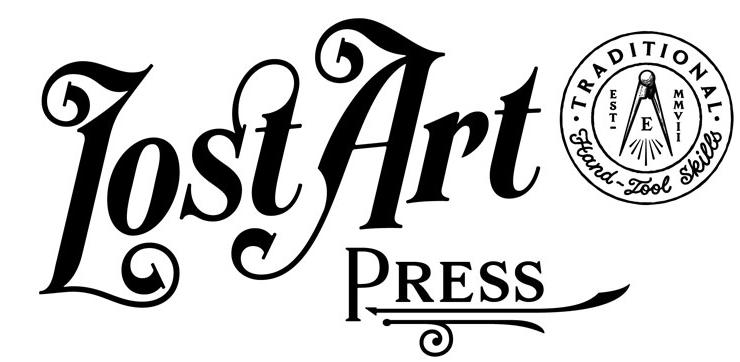 lostartpress.com