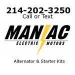 maniacelectricmotors.com