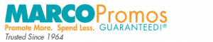 MARCO Promotional Products Promo Codes