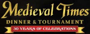 Medieval Times Dinner & Tournament Promo Codes
