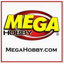 MegaHobby Coupons