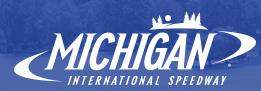 Michigan International Speedway Coupons
