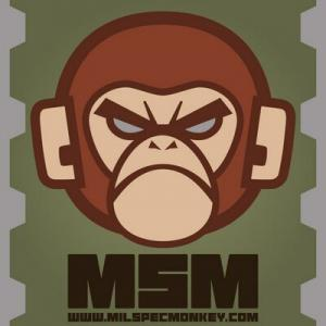 Mil Spec Monkey Promo Codes