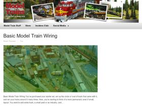 Modeltrainsforbeginners Promo Codes