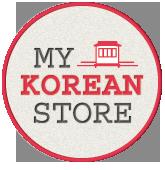 My Korean Store Coupons