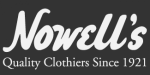 Nowell's Clothiers Promo Codes