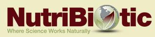 nutribiotic.com