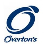 Overtons Promo Codes