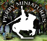 Perry Miniatures Promo Codes