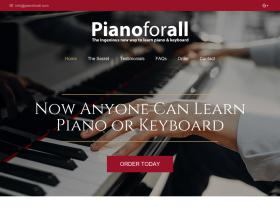 Piano For All Promo Codes