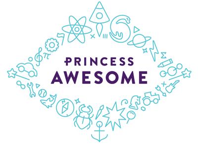 princess-awesome.com