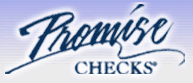 promise checks coupons