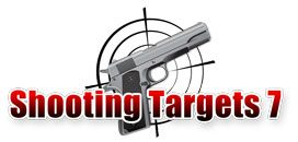 Shooting Targets 7 Promo Codes