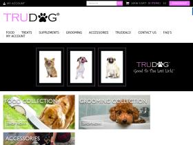 TruDog Shop Promo Codes