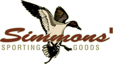 Simmons Sporting Goods Promo Codes
