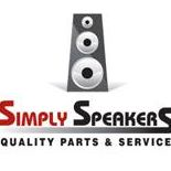 Simply Speakers Promo Codes