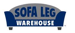 sofalegwarehouse.com