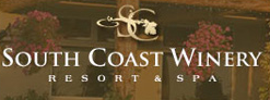 South Coast Winery Resort & Spa Promo Codes