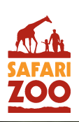 South Lakes Safari Zoo Coupons