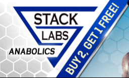 Stack Labs Promo Codes