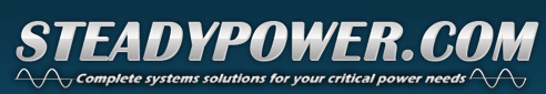 Steadypower Promo Codes