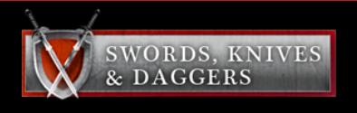Swords Knives And Daggers Promo Codes