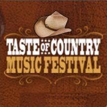 tasteofcountryfestival.com
