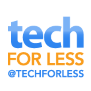 Tech For Less Promo Codes