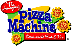 The Amazing Pizza Machine Promo Codes
