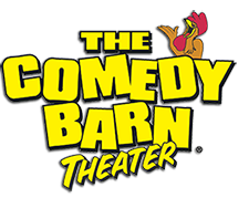 The Comedy Barn Theater Promo Codes