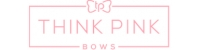 Think Pink Bows Coupons