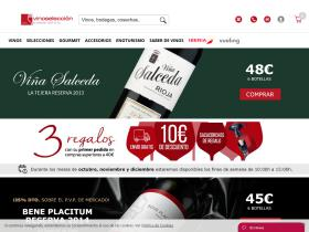 Vinoseleccion Promo Codes
