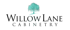 willowlanecabinetry.com