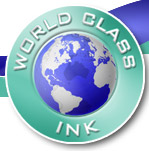 World Class Ink Promo Codes